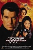 James Bond - Tomorrow Never Dies