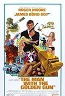 James Bond - The Man With The Golden Gun