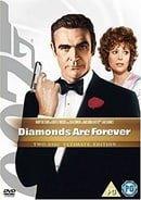 James Bond: Diamonds Are Forever