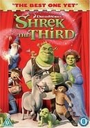 Shrek The Third (Shrek 3)  (2007)