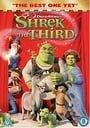 Shrek The Third (Shrek 3)  (2007)