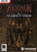 Robert D. Anderson & the Legacy of Cthulhu