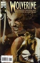 Wolverine The Amazing Immortal Man and Other Bloody Tales (2008) #1 Marvel 2008