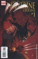Wolverine Origins (2006) #1-50 Marvel 2006 - 2010