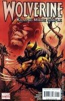 Wolverine Killing Made Simple (2008) #1 Marvel 2008