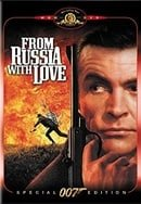 James Bond - From Russia With Love