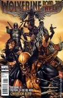 Wolverine Road to Hell (2010) #1 Marvel 2010
