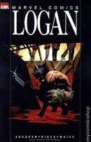 Logan (2008) #1-3 Marvel 2008