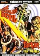 Deathless Devil / Tarkan versus the Vikings - Double bill of Turkish pop cinema classics