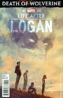 Death of Wolverine Life After Logan (2014) #1