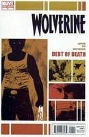 Wolverine Debt of Death (2011 Marvel) #1 one-shot