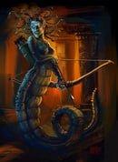 Medusa (greek Mythology)