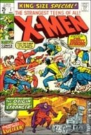 Uncanny X-Men (1963 1st Series) Annual #1-2011 Marvel 1970 - 2011