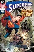 Superman Special #1