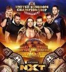 WWE United Kingdom Championship Tournament 2018