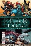 Fear Itself (Event)