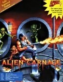 Alien Carnage / Halloween Harry