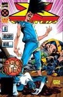 X-Men Legion Quest