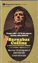 Barnabas Collins: A personal picture album, from ABC-TV