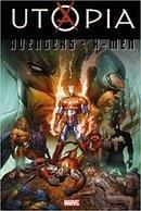 X-Men Utopia