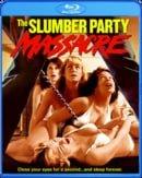 The Slumber Party Massacre (Blu-Ray)