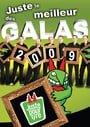 Juste Le Meilleur Des Galas 2009: Juste pour rire   (Version française)