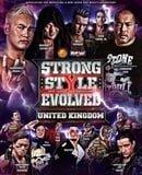 NJPW/RPW Strong Style Evolved UK 2018