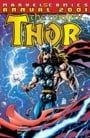 Thor Annual 2001 (Thor (1998-2004))