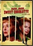 Hush... Hush Sweet Charlotte