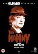 The Nanny [1965]