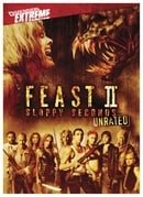 Feast II: Sloppy Seconds (Unrated)