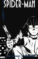 Spider-Man Noir GN-TPB