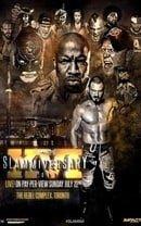 Impact Wrestling Slammiversary XVI