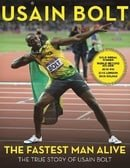 Usain Bolt: My Story: 9.58: Being the World