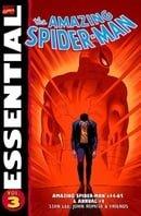 Essential Amazing Spider-Man, Vol. 3 (Marvel Essentials) (v. 3)