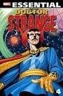 Essential Doctor Strange Volume 4 TPB: v. 4 (Essential)