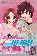 High School Debut by Kazune Kawahara