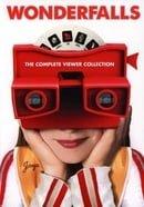 Wonderfalls: Complete Series   [Region 1] [US Import] [NTSC]