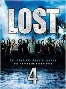 Lost: The Complete 4th Season