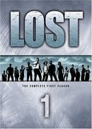 Lost: The Complete 1st Season