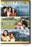 Lassie Come Home/Son of Lassie/Courage of Lassie