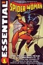 Essential Spider-Woman Volume 1 TPB: v. 1 (Essential (Marvel Comics))