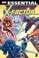 Essential X-Factor Volume 3 TPB: v. 3