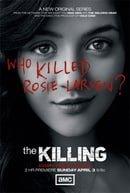 The Killing: Seasons 1-3