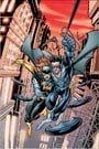 Nightwing: Year One (Batman)