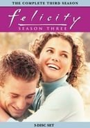 Felicity - Junior Year Collection (The Complete Third Season)