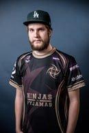 Patrik Lindberg