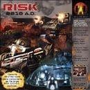 Risk: 2210 A.D. (2003 Small Box)