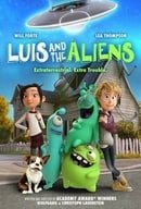 Luis and His Friends from Outer Space (2018)