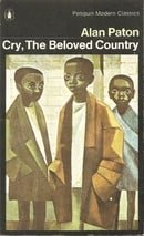 Cry, the Beloved Country: A Story of Comfort in Desolation (Penguin Modern Classics)
